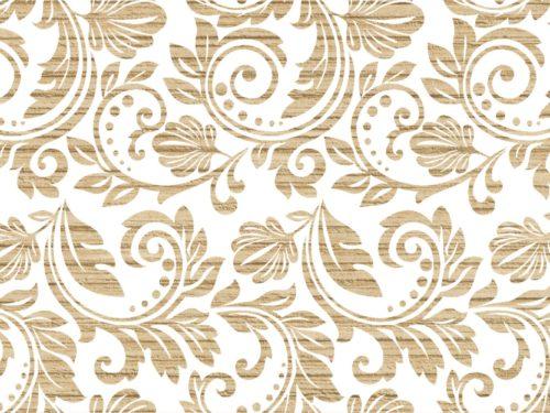 MYSTIC brocade beige 20×50