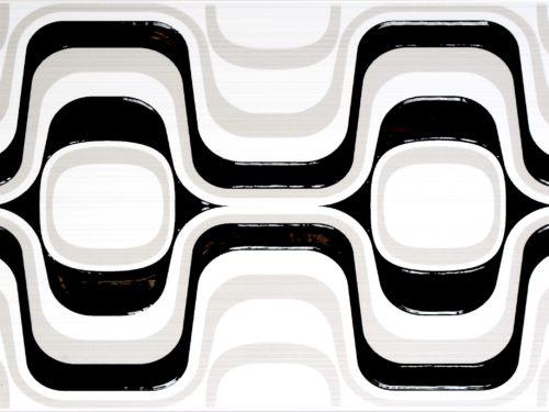 MARINA negro 25×40