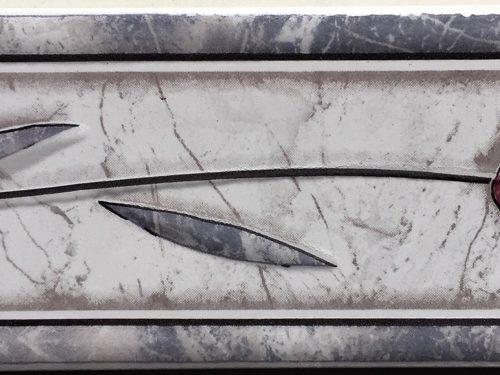 ROSA Z-1 5/S šedá 7,3×20 DOPRODEJ