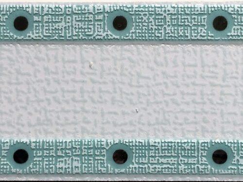 VINCENT 3 Z-398 zelená 7,3×20 DOPRODEJ