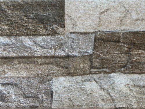 TIGRIS gris 15×45