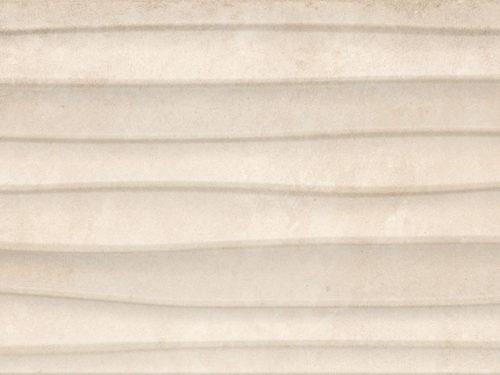 CITY dune beige 25×75