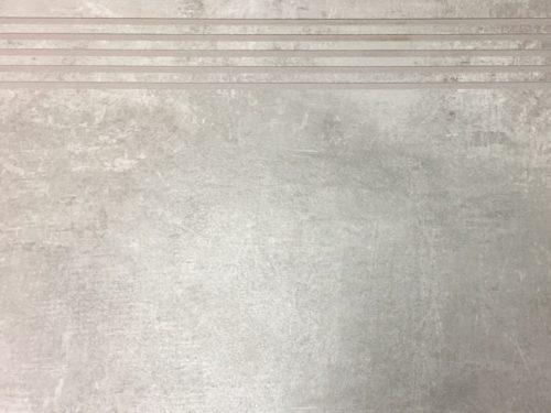 TRACK ash step 4 drážky rett. 30×60