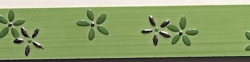 FLOWER pistacio 3,5×50 DOPRODEJ