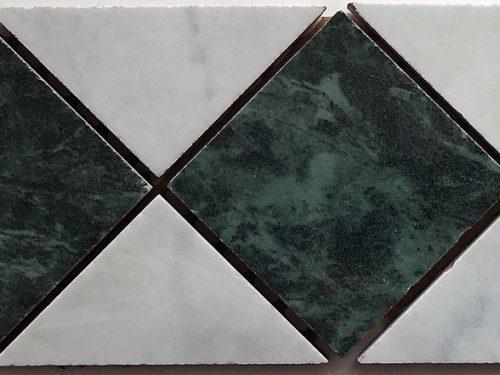 FRECIA 10×33,3 zelená DOPRODEJ
