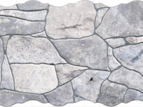 PIEDRA gris 23×46