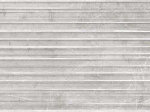 SILVER lines grey 25,5×75,5