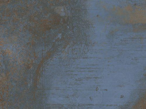 METAL blue 60×60
