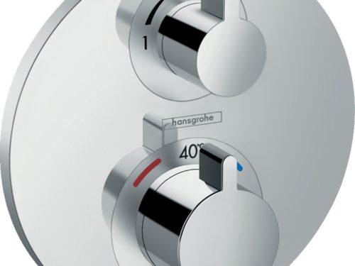 HANSGRÖHE Ecostat S baterie podomítková termostat chrom 15757000 DOPRODEJ